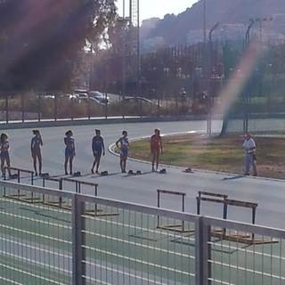 Sanremo: polemiche sulla pista di atletica, Gianfranco Adami risponde alle affermazioni della A.S. Foce