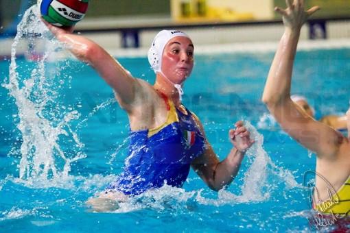 Pallanuoto femminile: Playoff, la Rari Imperia perde contro Florentia. Sarà decisivo il match del pomeriggio