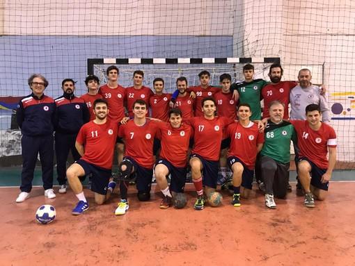 Pallamano, Serie B. Team Schiavetti Imperia, colpo esterno contro il Palazzolo