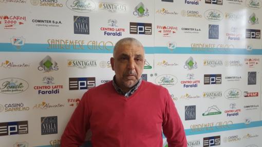 Pino Fava sarà il Direttore Generale della Sanremese anche nella prossima stagione