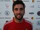 Paolo Tarantola, decisivo per il Taggia sul campo del Vallescrivia