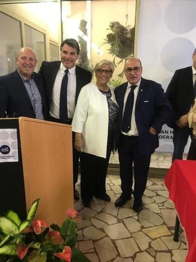 Pallamano: l'Abc Bordighera pronta per la stagione 2019-20, il saluto del presidente ed il progetto 'Levant 06'