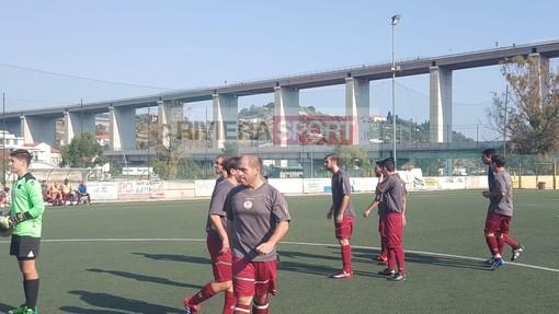 Il Riva Ligure torna a vincere