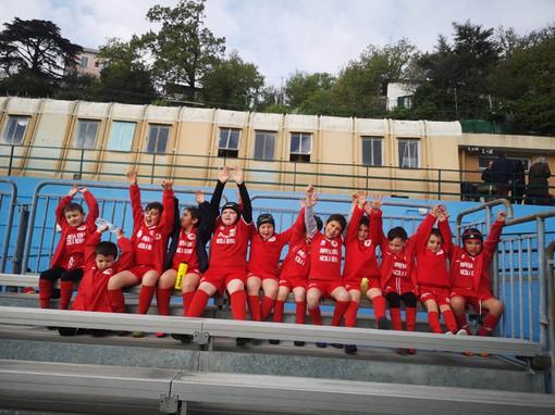 Rugby: i Reds di Imperia al Troneo Città di Savona, il racconto dell'esperienza vissuta