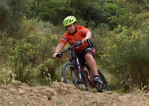 Mountain Bike: ottimi risultati per gli atleti del team Rusty Bike Pontedassio ieri a Campo Ligure