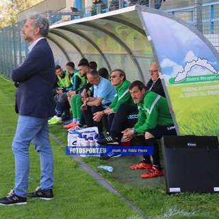 Marco Gaburro, ex allenatore del Lecco