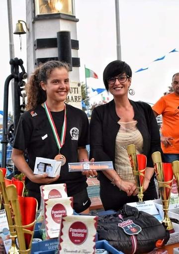 Podismo. Grande successo ad Arma di Taggia per la 'Sant'Erasmo - Summer Race'