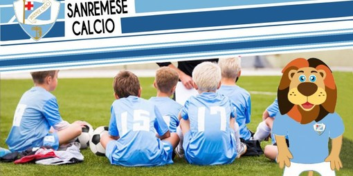 Calcio giovanile. Sanremese, brutto incidente di gioco per il classe 2006 Gianluca Materazzi. Le condizioni del giovane calciatore sono buone