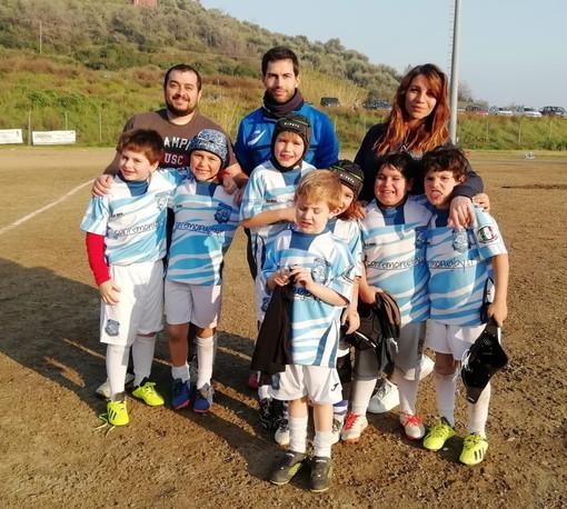 Importante campagna della Sanremo Rugby di reclutamento degli atleti nelle prossime settimane