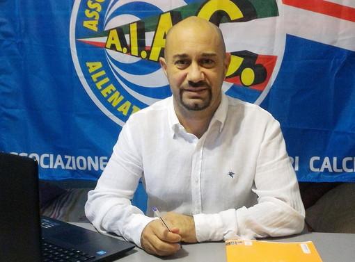 Vincenzo Stragapede, ha lanciato Paolo Calderone