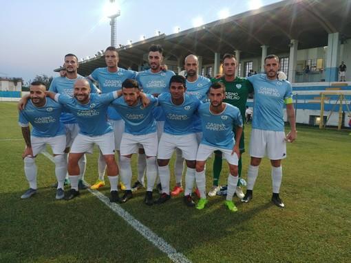 Calcio, Serie D. Sanremese, si avvicina la fine del ritiro di Ormea: le impressioni  dei giocatori biancoazzurri (VIDEO)