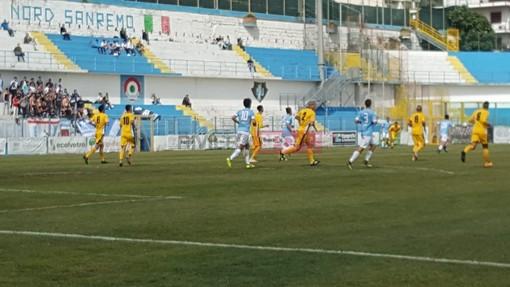 Calciomercato Serie D. In casa Sanremese si guarda anche alle entrate: per la difesa piace Alessandro Manes