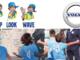 Calcio. La Sanremese scende in campo per la prevenzione stradale in occasione del 70° Festival di Sanremo