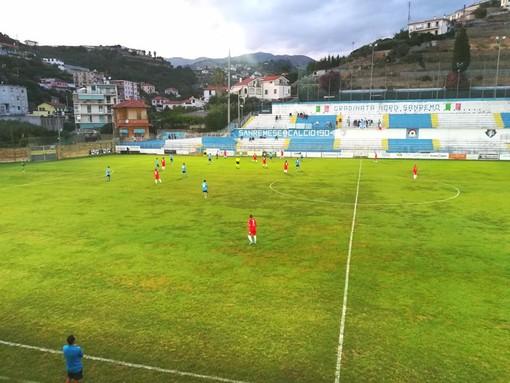 Calcio, amichevoli estive. Dianese&Golfo, probante test contro il Pietra Ligure (ore 20.30)