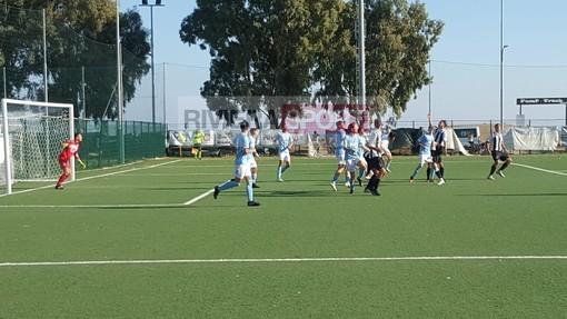 Calcio, Juniores Nazionale. E' il giorno della super sfida tra Fezzanese e Sanremese