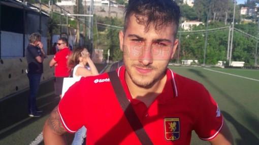 Simone Burdisso è tra gli attaccanti più ambiti del calciomercato