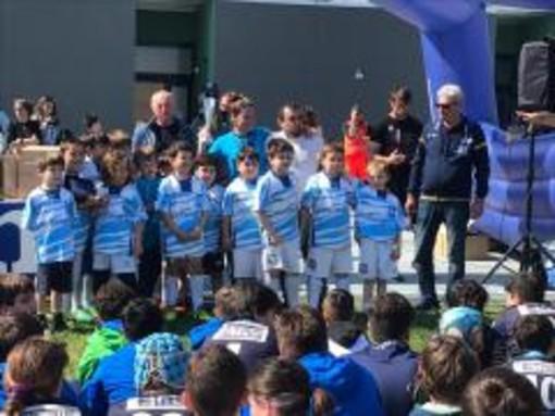Sanremo Rugby, grande successo alla 4a edizione del Festival Internazionale del Rugby
