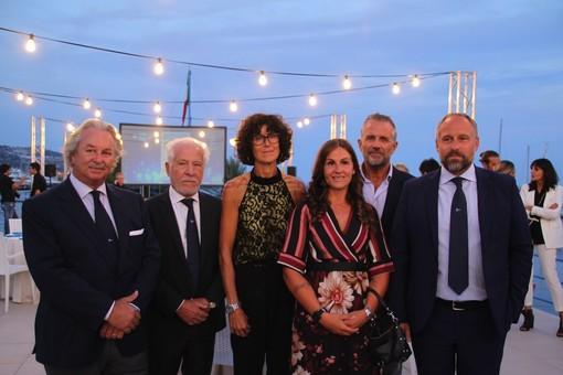 """Sanremo e Visso unite da """"Un mare di gusto e passione"""", lo sport come esempio di riscatto e rinascita (Video)"""