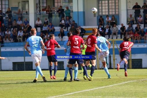 Calciomercato Serie D. La Sanremese prepara il colpo in attacco: trattativa in corso per bomber Traini