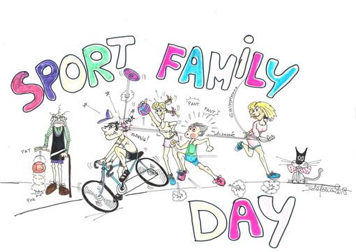 San Bartolomeo al Mare: Coni Imperia, Comune società sportive organizzano sabato lo 'Sport Family Day'