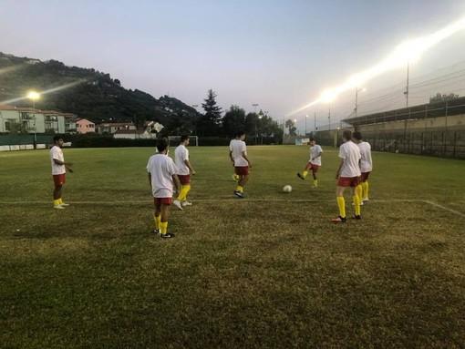 Calcio, Seconda Categoria. Sabato c'è l'anticipo tra Taggia B e Riva Ligure