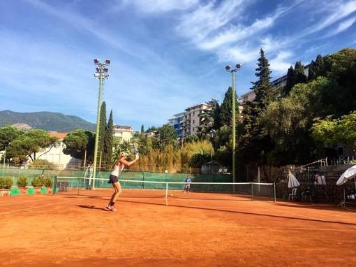 Grande spettacolo al Tennis Sanremo con il Torneo Open