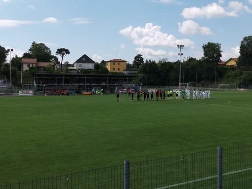 Calcio, Playoff Eccellenza. Rivarolese, il sogno Serie D termina a Trezzo sull'Adda: la Tritium passa 2-0