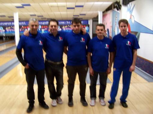 Bowling: gran finale del 12° Team Championship, sfida tra Astra ed Arnasco per il titolo