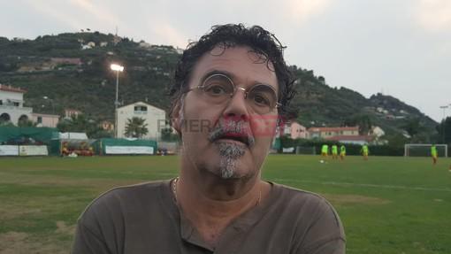 """Calcio. Imperia, a tu per tu con Eugenio Minasso: """"Vogliamo costruire qualcosa di importante con un progetto a lungo termine"""" (VIDEO)"""