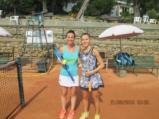 Tennis. Il Torneo Open 'Città di Sanremo' si avvia alla conclusione: