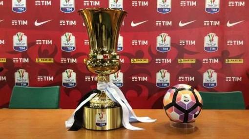 Calcio. TIM CUP: Sarà RAVENNA-SANREMESE! Matuziani in campo domenica 4 agosto