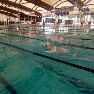 Nuoto: ottime prestazioni per gli esordienti della RN Imperia Esordienti C a Loano