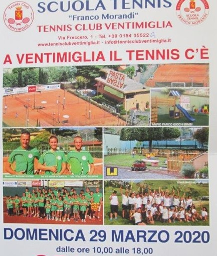 Tennis. Il Presidente della FIT Angelo Binaghi annuncia tagli ai costi di partecipazione alle attività sportive