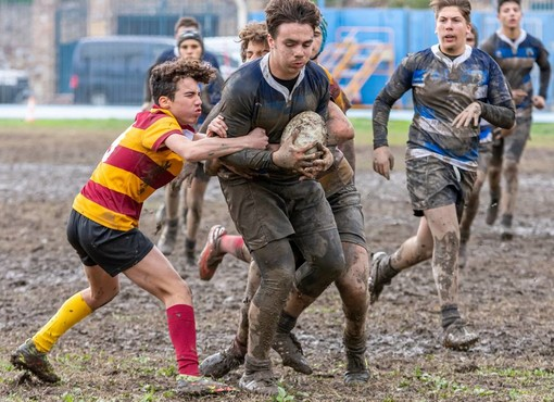 Rugby. Union Riviera, fine settimana intenso: spicca la sfida dei Senior contro l'Amatori Genova