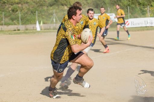 Rugby, Serie C1. Union Riviera superata in casa in una partita dai due volti: passa il CUS Torino B