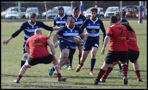 Rugby. Bilancio agrodolce per la Union Riviera Rugby nel primo fine settimana di aprile