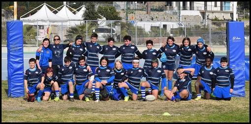 Rugby. Union Riviera, tutti gli impegni del fine settimana