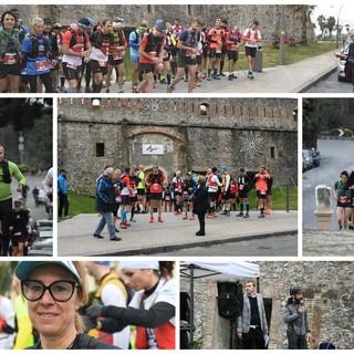 Atletica: Luca Carrara ha vinto la 'Sanremo Urban Trail', grande successo per la gara matuziana (Foto)