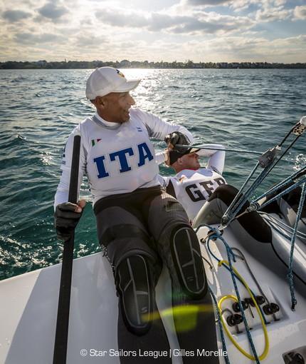 Vela: alle Bahamas sesto posto per il dianese Diego Negri alla  finale della Star Sailors League di Nassau