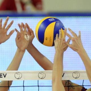Volley, Serie D maschile. Grande attesa per la sfida tra Grafiche Amadeo Sanremo e Volley Rapallo