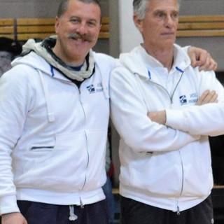 Pallavolo. Volley Primavera Imperia, ufficiali le prime conferme nello staff tecnico