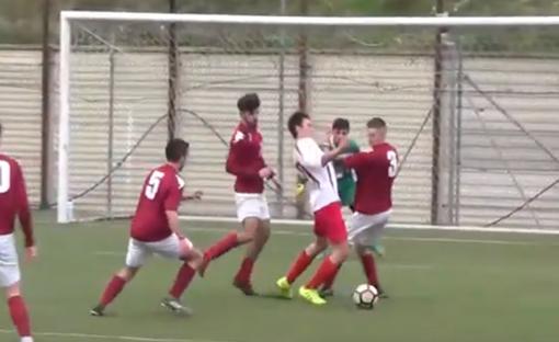 Calcio giovanile. Juniores Regionale 2° Livello, riviviamo Ventimiglia-Celle Ligure negli highlights del match (VIDEO)
