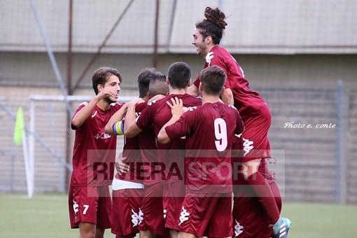 Calcio, Eccellenza. Sammargheritese-Ventimiglia 4-0 LIVE: poker di Cesaretti!