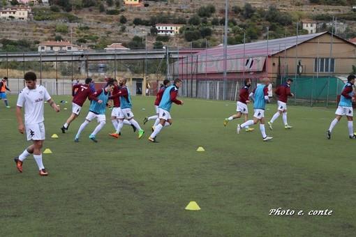 Calcio, Eccellenza. Rapallo-Ventimiglia 4-1: riviviamo il match negli highlights di Marino Nassano (VIDEO)