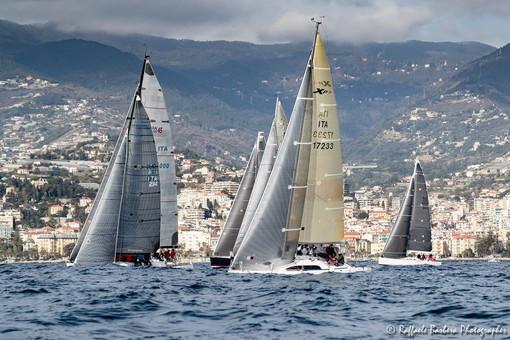 Vela: nel prossimo fine settimana a Sanremo il 36° campionato West Liguria con l'Autunno in Regata