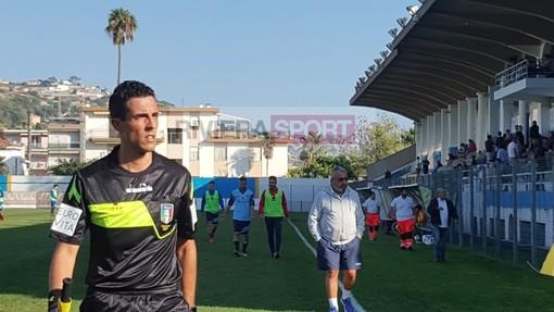 Calcio, Serie D. Le designazioni arbitrali della 11a giornata: Sanremese-Arconatese a Restaldo di Ivrea
