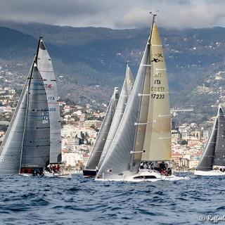 Vela: ad 'Autunno In Regata', vince Aurora di Paolo Bonomo e Roberto Bruno dello Yacht Club Sanremo