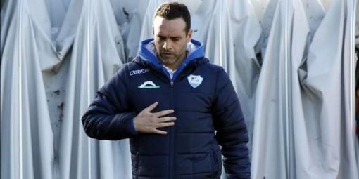 Calcio, Serie D. UFFICIALE: separazione tra la Sanremese e mister Nicola Ascoli