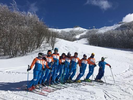 260 candidati alle selezioni di sci e snowboard da domenica 17 marzo ad Artesina