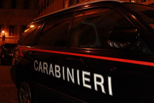 San Bartolomeo al Mare: furto ai calciatori durante l'allenamento, rubati cellulari, orologi e soldi